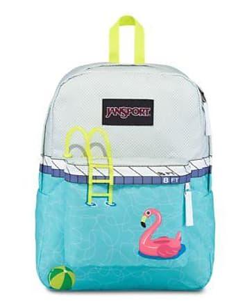 Jansport High Stakes Backpacks - Pool Zone
