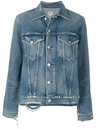 1f517382da Denim Jackets for Men in Blue − Now  Shop up to −50%