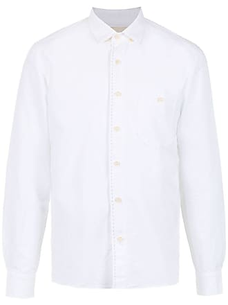 7 For All Mankind Camisa mangas longas - Branco