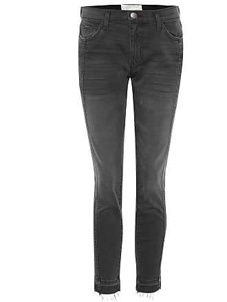 Current Elliott The Seamed Easy Stiletto jeans