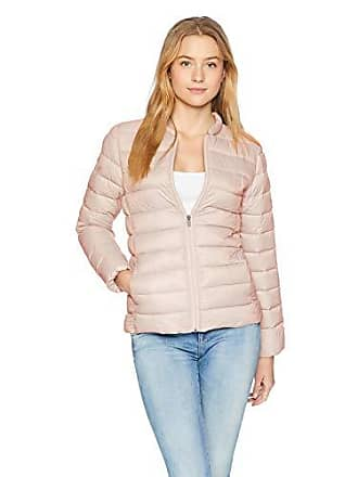 Roxy Juniors Endless Dreaming Jacket, Peach Whip, L