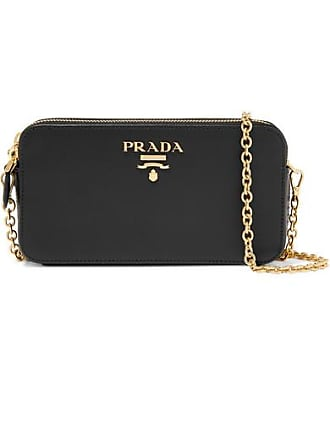 e9ea2590b0d9 Black Prada® Bags: Shop up to −30% | Stylight