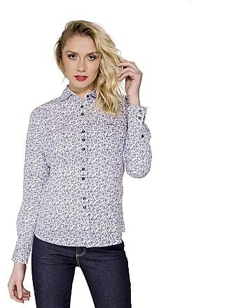 Colcci® Camisas Femininas  Compre com até −70%  39fef04322171