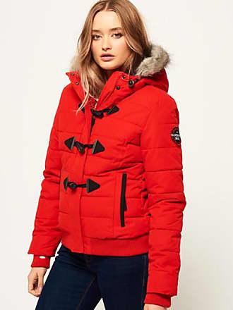 Superdry Winterjacken für Damen: 235 Produkte im Angebot