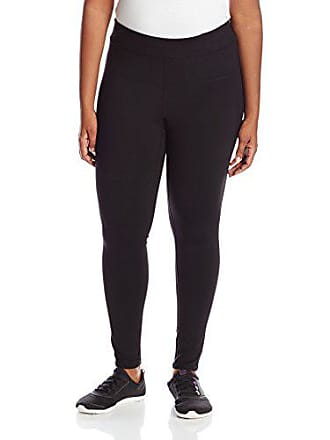 d6c38aa51a3a4 Calvin Klein Performance Womens Plus Size High Waist Ankle Legging, Black,  3X