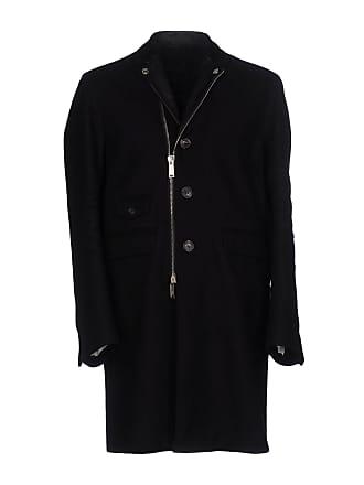 f38a94b32416f Cappotti In Pelle da Uomo − Acquista 15 Prodotti