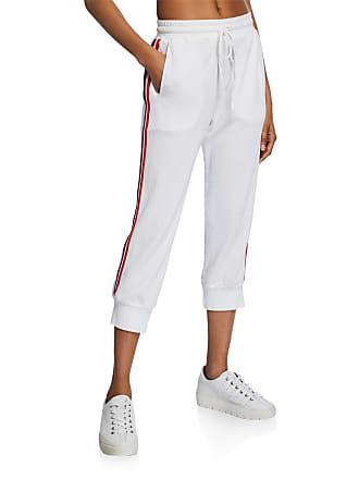 Xirena Simon Side-Stripe Drawstring Sweatpants