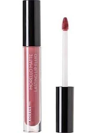 Korres Lippen Matte Lasting Lip Fluid Nr. 29 Strawberry Kiss 3,40 ml
