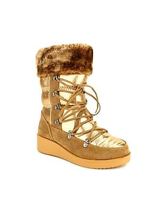 e8a823fcda0dc4 Boots (Outdoor) : Achetez 91 marques jusqu''à −50%   Stylight