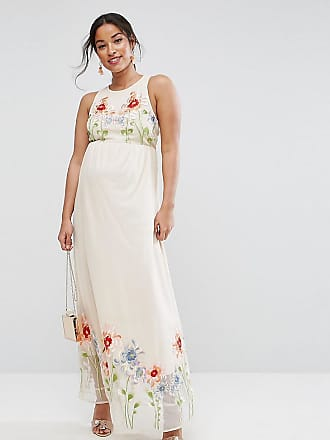 5a1e3ab7d2ba0 Asos Maternity® Maxi Dresses − Sale: up to −65% | Stylight