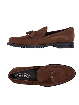 d7a6c288ae3 Tod's®: Brown Loafers now up to −50% | Stylight