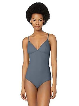 0d3f6e1681 Rip Curl Juniors Premium Surf One Piece Swim Suit Bikini, Slate Blue, Small