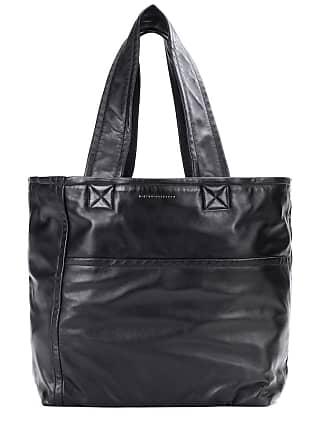 Victoria Beckham Sunday leather shopper