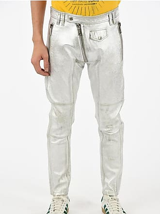 Dsquared2 Leather Pants size 48
