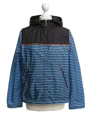 9a6e8a885c53c Prada gebraucht - Jacke in Hellblau Blau - DE 38 - Damen - Polyamid