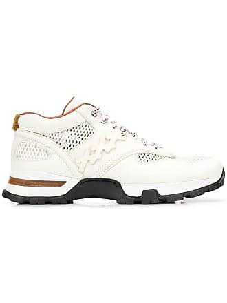 Ermenegildo Zegna Cesare sneakers - White