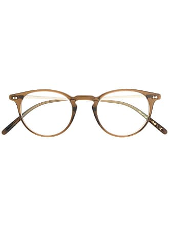 Oliver Peoples Ryerson glasses - Marrom