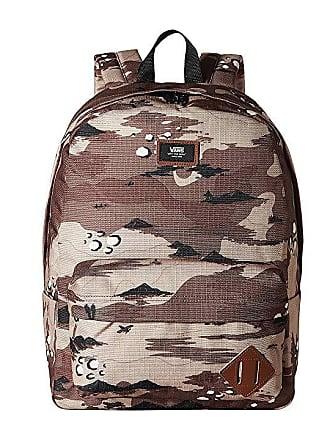 fe03037594 Vans Old Skool II Backpack (Storm Camo) Backpack Bags