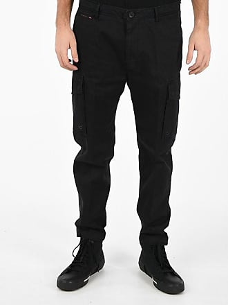 Diesel Stretch Cotton P-MADOX Pants Größe 33