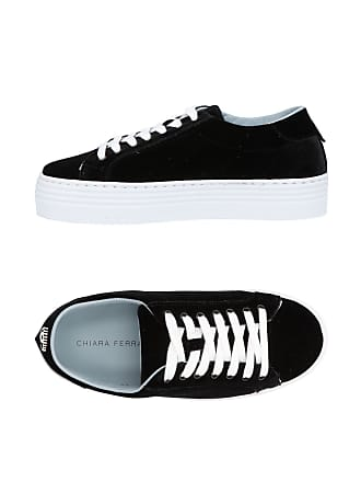 Sneakers Tennis Chiara basses Ferragni CHAUSSURES wAqFnqE1p