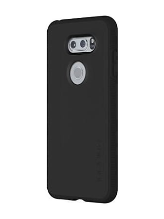 Incipio Octane LG V30 Case with Textured Bumper and Hard Shell Back for LG V30