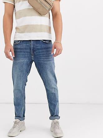 più recente cb28a c85b0 Pantaloni da Uomo Bershka   Stylight