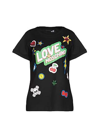 f219415418bd37 Moschino® T-Shirts − Sale: up to −70%   Stylight