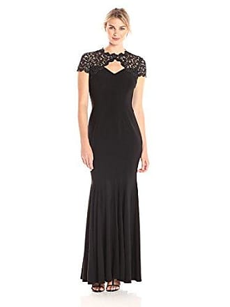 Black Empire Waist Dresses 107 Products Up To 73 Stylight