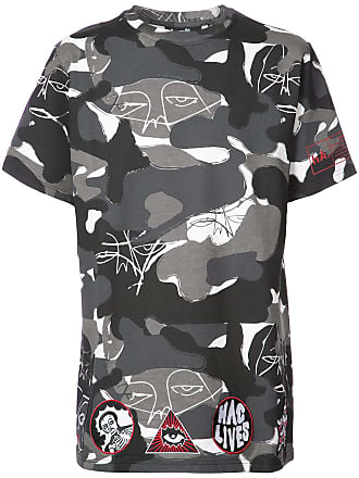 447551a0 T-Shirts with Camouflage pattern: Shop 7 Brands up to −50% | Stylight