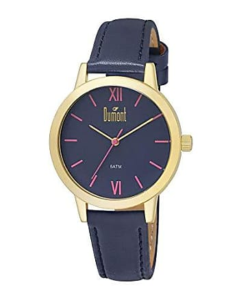 e94ac05e814dc Dumont Relógio Dumont London Du2035luw 2a Dourado