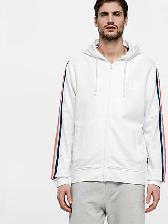Sundek vipul sweatshirt with hood and zip