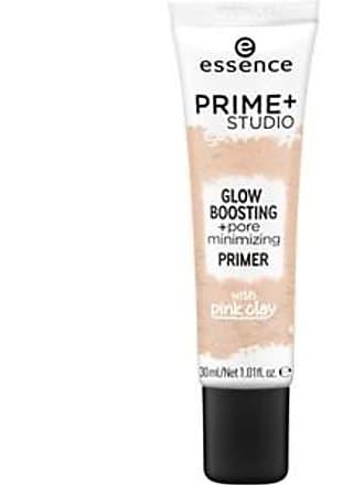 Essence Teint Primer Prime+ Studio Glow Boosting + Pore Minimizing Primer 30 ml