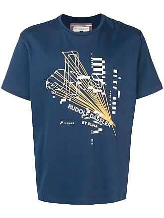 78e1b88c8a3 Puma x COOGI Authentic T-shirt - Blue