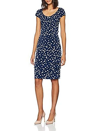 Dorothy Perkins Navy Spotted Shutter Dress 81b33dbc50e