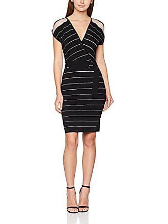 4d8aa187759e Morgan 172-Rjap.M, Robe Femme, Noir (Noir), Large