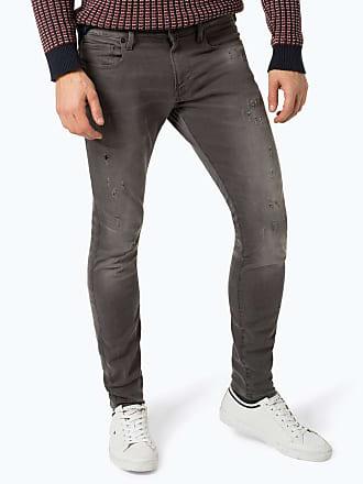 G-Star Herren Jeans - Revend grau
