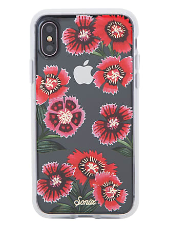 Sonix Geranium iPhone X Case