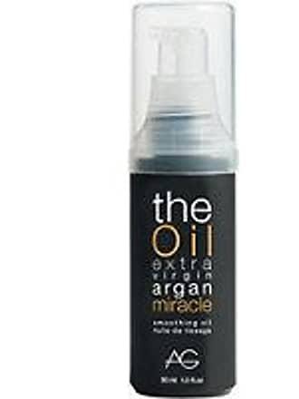 AG Hair The Oil Extra Virgin Argan Miracle Soothing Oil