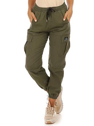 15c99922626556 Pantalons Cargo Femmes : 346 Produits jusqu''à −80%   Stylight