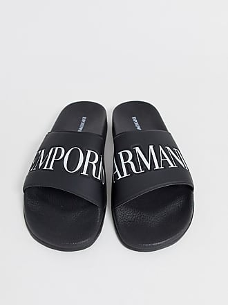 ee7fc4339 Emporio Armani Sandals for Men  Browse 41+ Products