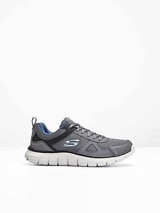 Skechers Sneaker Skechers con memory foam (Grigio) - Skechers 15e6030e003
