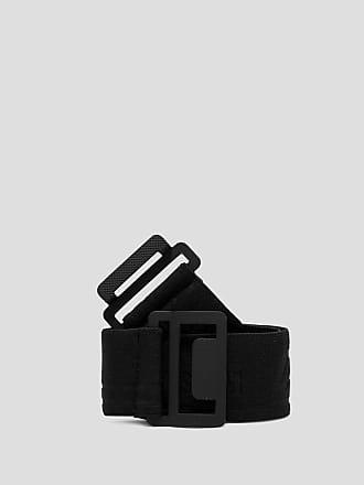 Msgm dream elasticated belt