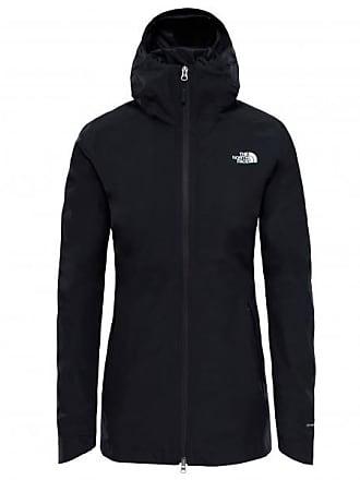 fc776c1c95af9a The North Face Hikesteller Parka Shell Jacket Regenjacke für Damen | schwarz