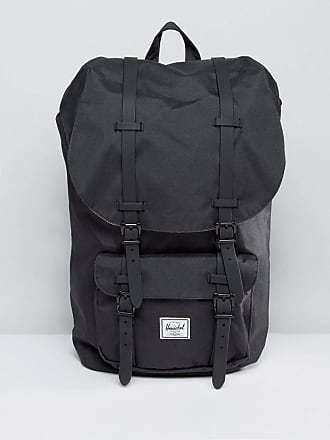 793b2893da7 Herschel Little America - Sac à dos 25 L - Noir - Noir