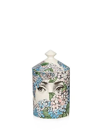 Fornasetti Ortensia Flora-scented Candle - Multi