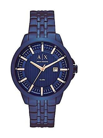 Armani Relógio Armani Exchange Masculino Copeland - Ax2268/4an