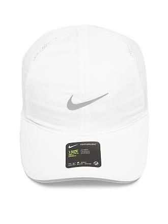 separation shoes aef4c 00010 Nike Boné Nike Fthlt Cap Run Branco