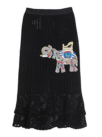 85dc239e85 Dolce   Gabbana FALDAS - Faldas a media pierna