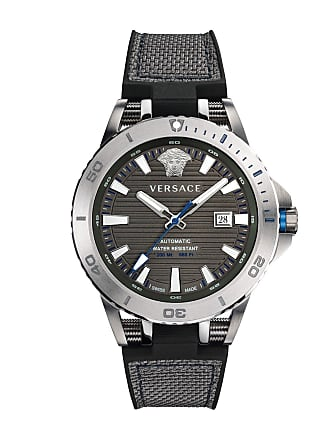 7005f7de4e207 Men's Versace® Watches − Shop now up to −70% | Stylight