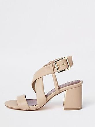 23324efcc0c River Island® Heeled Sandals  Must-Haves on Sale up to −30%